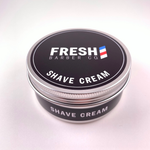 Shave Cream - Fresh Barber Co.