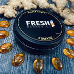 Premium Pomade - Fresh Barber Co.
