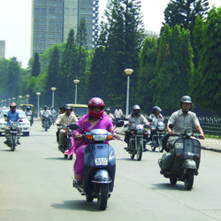 Emerging Superpower: India's Booming Bangalore