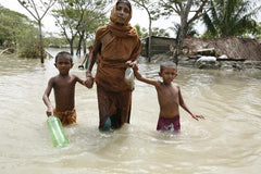 Flooding in Bangladesh: Causes, Impacts and Management