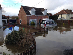 Extreme Weather: The Somerset Floods