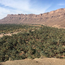 Hot Deserts case study: Challenges and Opportunities in the Moroccan Sahara