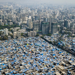 Urbanisation in Megacities: Mumbai