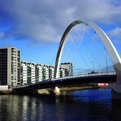 Regenerating a City: The Re-branding of Glasgow