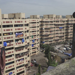 Mumbai's Slum Redevelopment Challenge: Bottom up or top down?