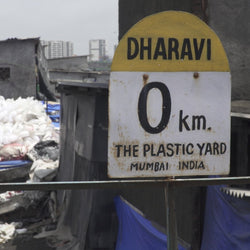 Inside Dharavi: Life in India's largest slum