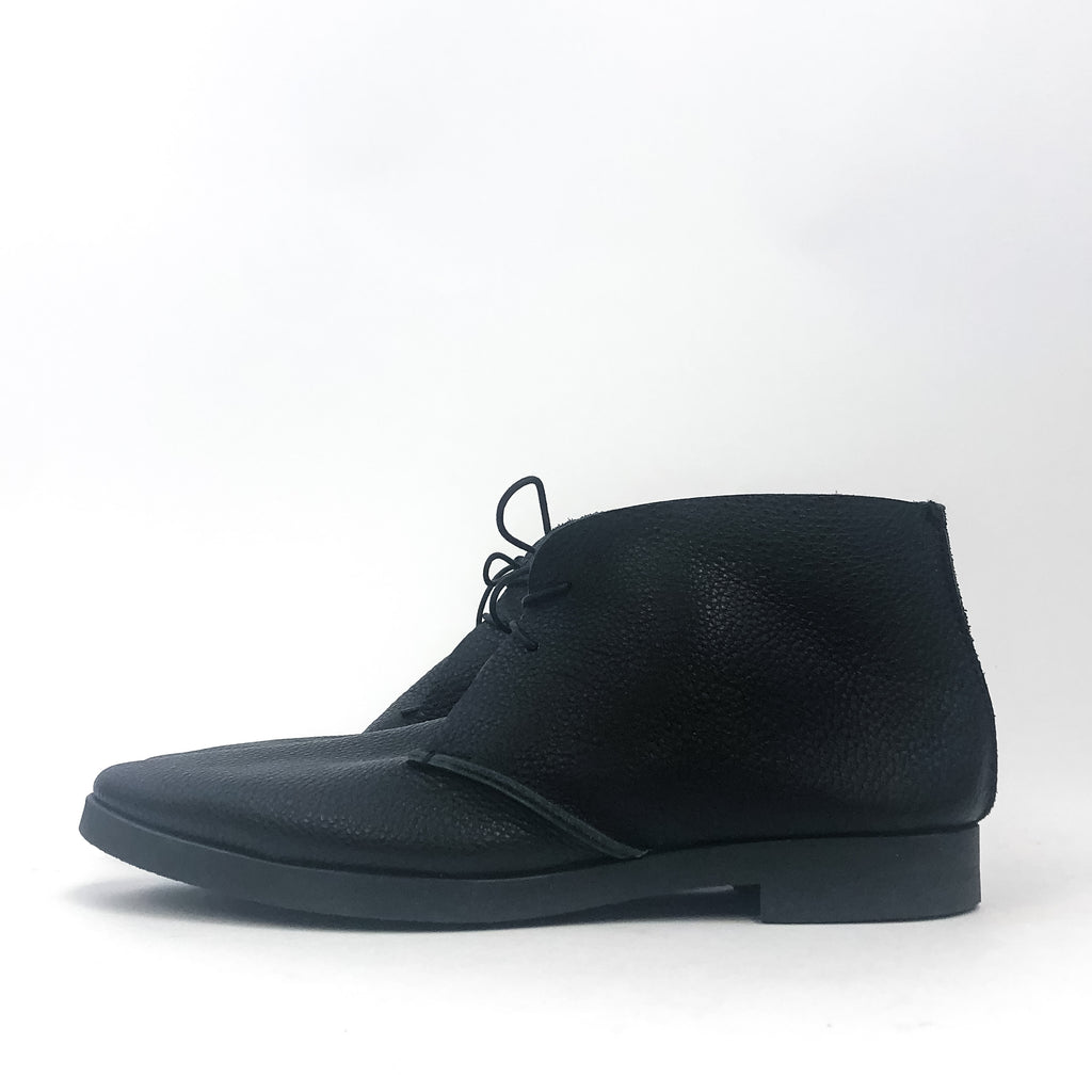 U-Dot - Black Chukka