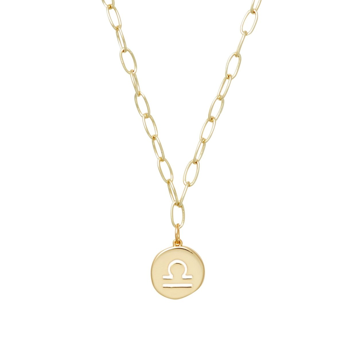 Machete - Horoscope Charm Necklace (Libra)