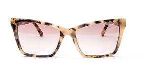 Machete - Sally Sunglasses (Blonde Tortoise)