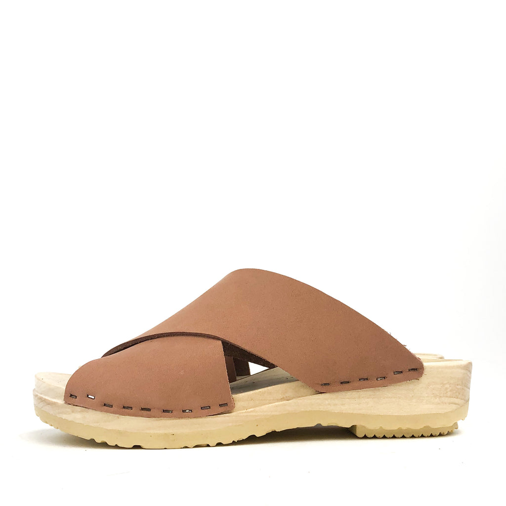 No. 6 - Frida Flat Clog
