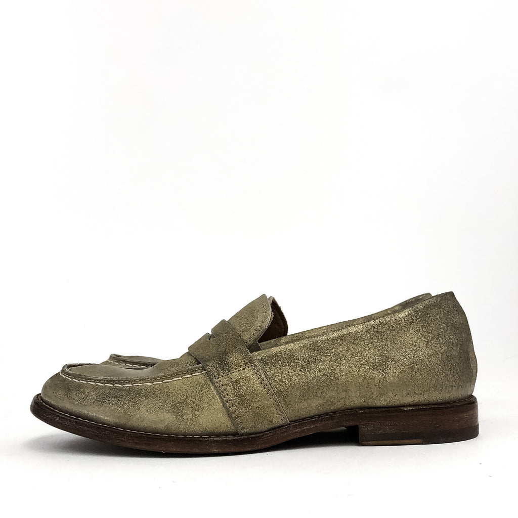 Moma - Classic Loafer