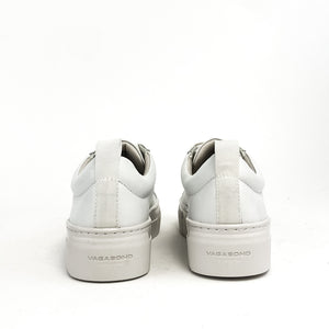 Vagabond - Zoe (White Leather)