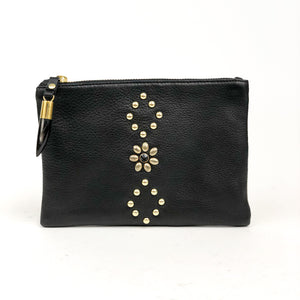 Kempton & Co. - Jet Sud Small Pouch