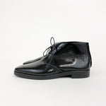 U-Dot - Enamel Chukka Boot