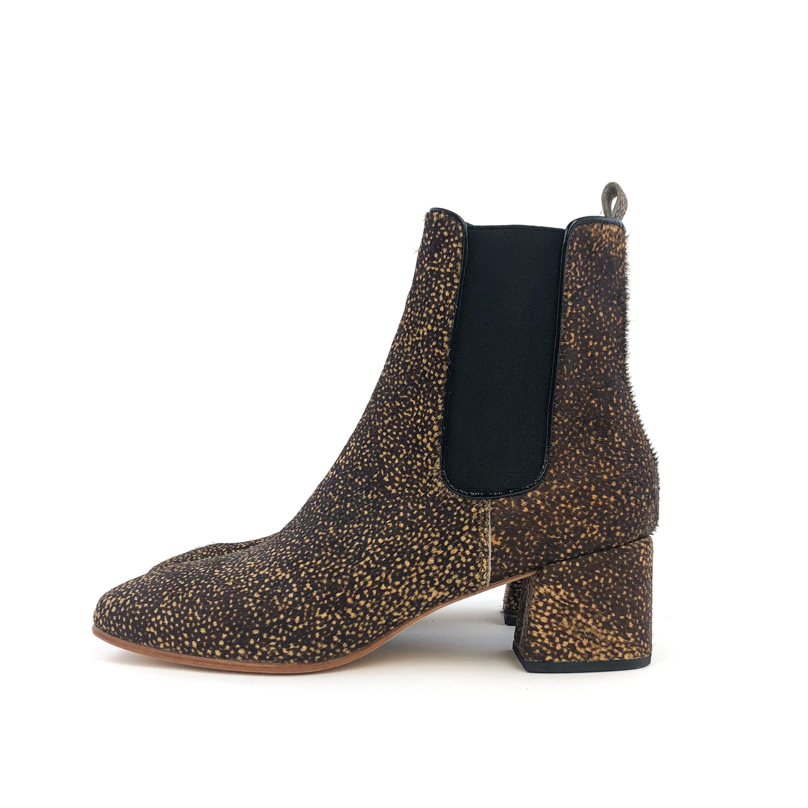 No. 6 - Bristol Ankle Boot