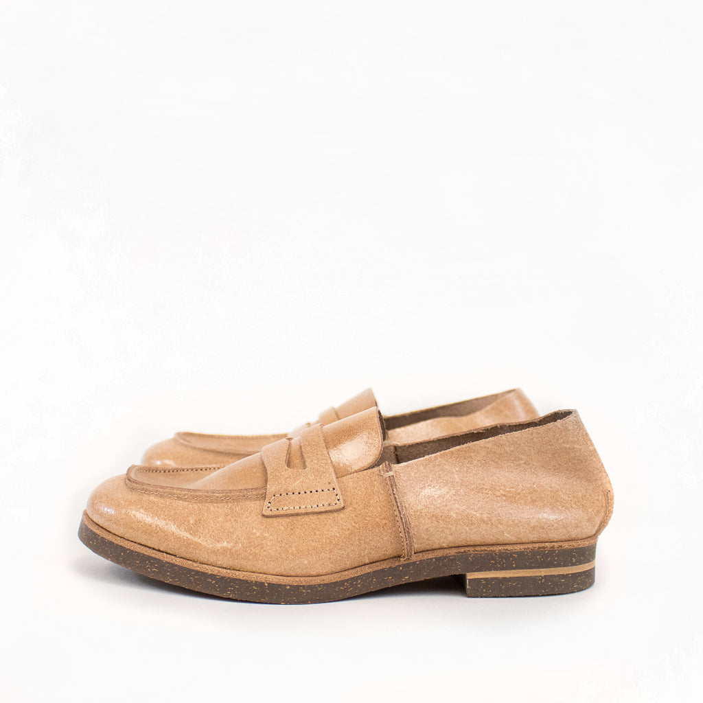U-Dot - Sole Loafer