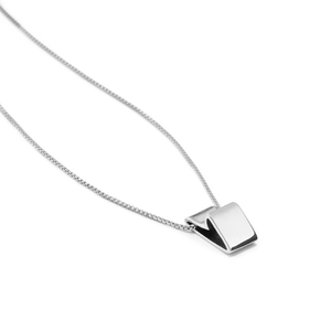 Jenny Bird -  All Love Pendant (silver)