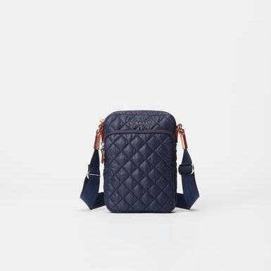 MZ Wallace - Metro Crossbody (Quilted Dawn)