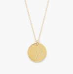 Able - Constellation Necklace (Scorpio)