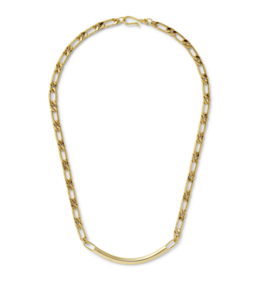 CC & Co - Figaro's ID Necklace