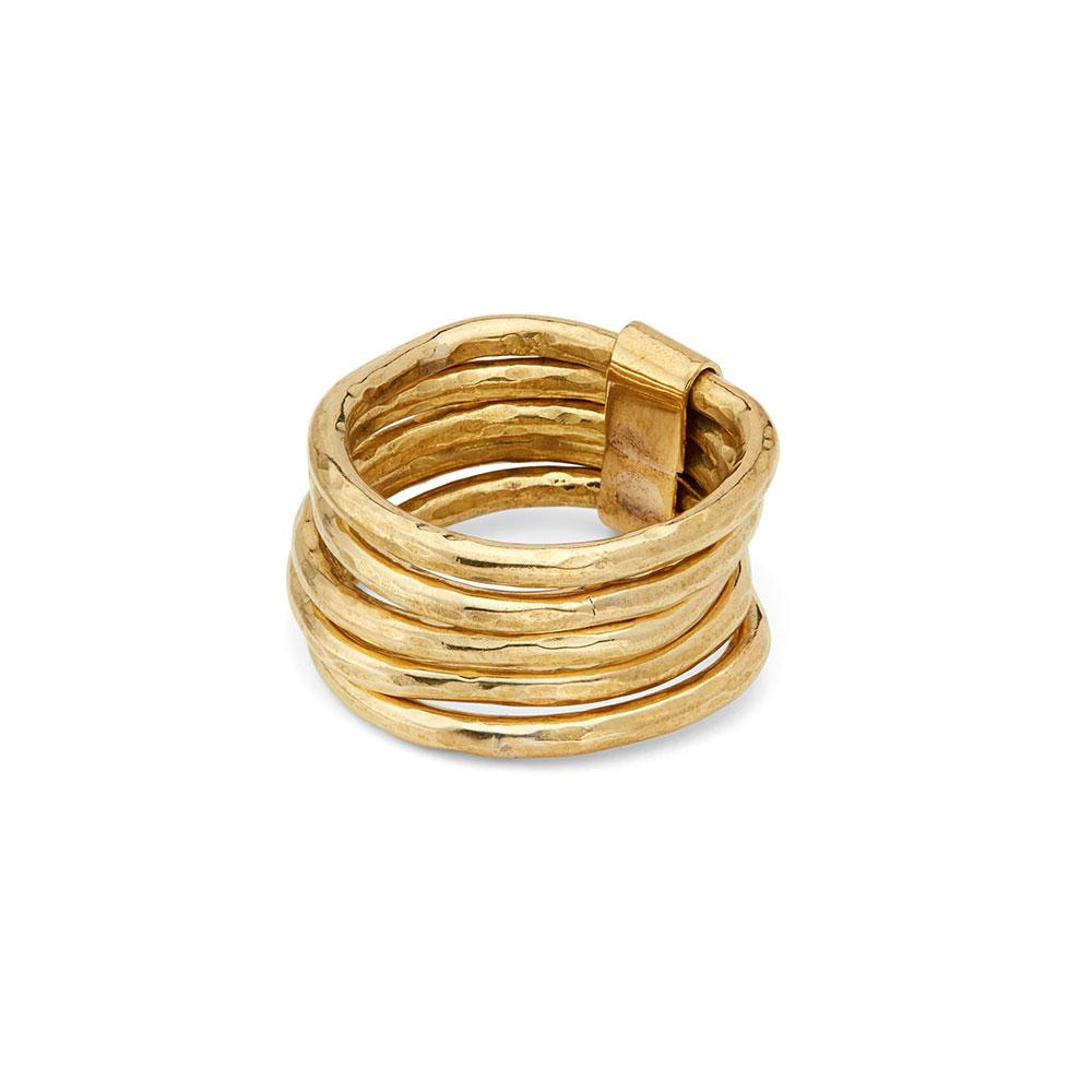 Soko - Nyundo Stacking Rings