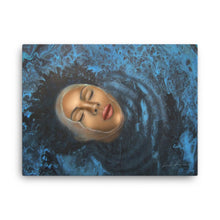 Load image into Gallery viewer, Reflection Of Peace Canvas Print