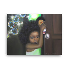 Load image into Gallery viewer, Innocence  Canvas Print