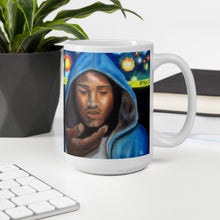 Load image into Gallery viewer, Jacob's Trouble -Painting On A Mug