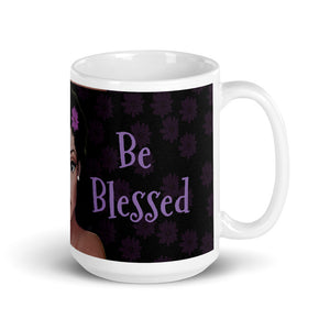 Wake, Pray, Be Blessed Mug