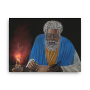 The Prophet- Canvas Print