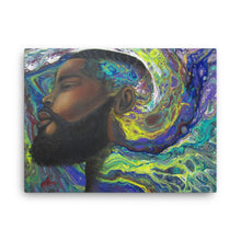 Load image into Gallery viewer, Detoxing The Matrix - Canvas Print