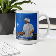 Load image into Gallery viewer, Mount Zion- Painting On a Mug