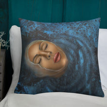 Load image into Gallery viewer, Reflection of Peace - Premium Pillow