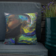 Load image into Gallery viewer, Detoxing The Matrix - Premium Pillow
