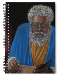 The Prophet  - Spiral Notebook