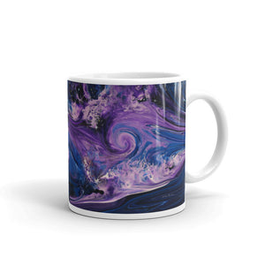 Vision of Creation Art Mug