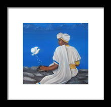 Load image into Gallery viewer, Zion - Framed Print