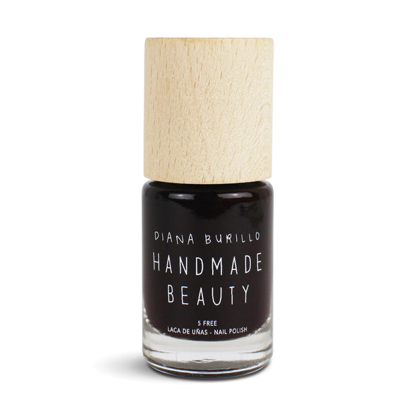 Handmade Beauty Toxic Free, Nail Polish  Color Date - HANDMADE BEAUTY COSMETICS LLC