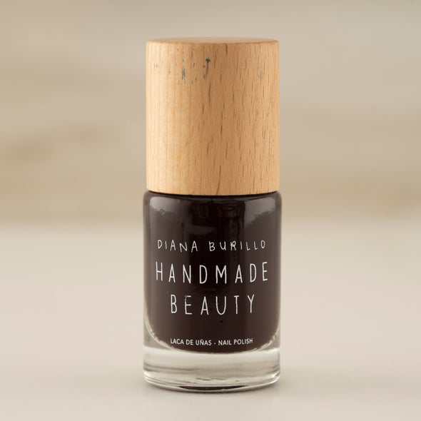 Nail Polish Non Toxic Color Date - Handmade Beauty