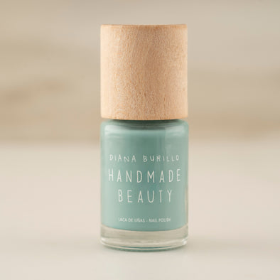 Handmade Beauty Toxic Free, Nail Polish, Color Shitake - HANDMADEBEAUTY