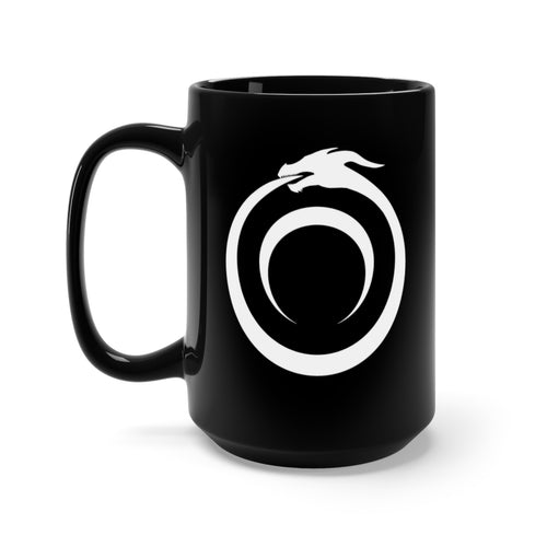Official Styxhexenhammer Black 15oz Mug