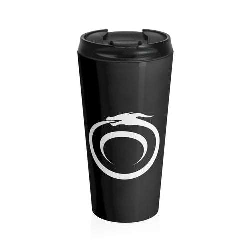 Official Styxhexenhammer Stainless Steel Travel Mug