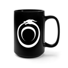 Load image into Gallery viewer, Official Styxhexenhammer Black 15oz Mug
