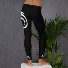 Load image into Gallery viewer, Styx Logo Black Leggings