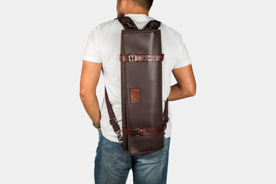 Chairo Backpack Knifebag Backpack Knifebag Itamae
