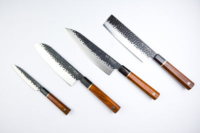 Itamae Series Knife Set Knife Itamae