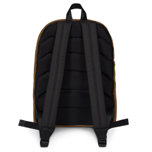 Klaccik Carpenta Backpack (Brown)