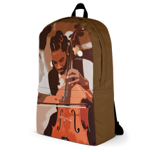 Load image into Gallery viewer, Klaccik Carpenta Backpack (Brown)