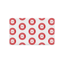 Load image into Gallery viewer, Consistent Self Improvement Pillow Case (Red)