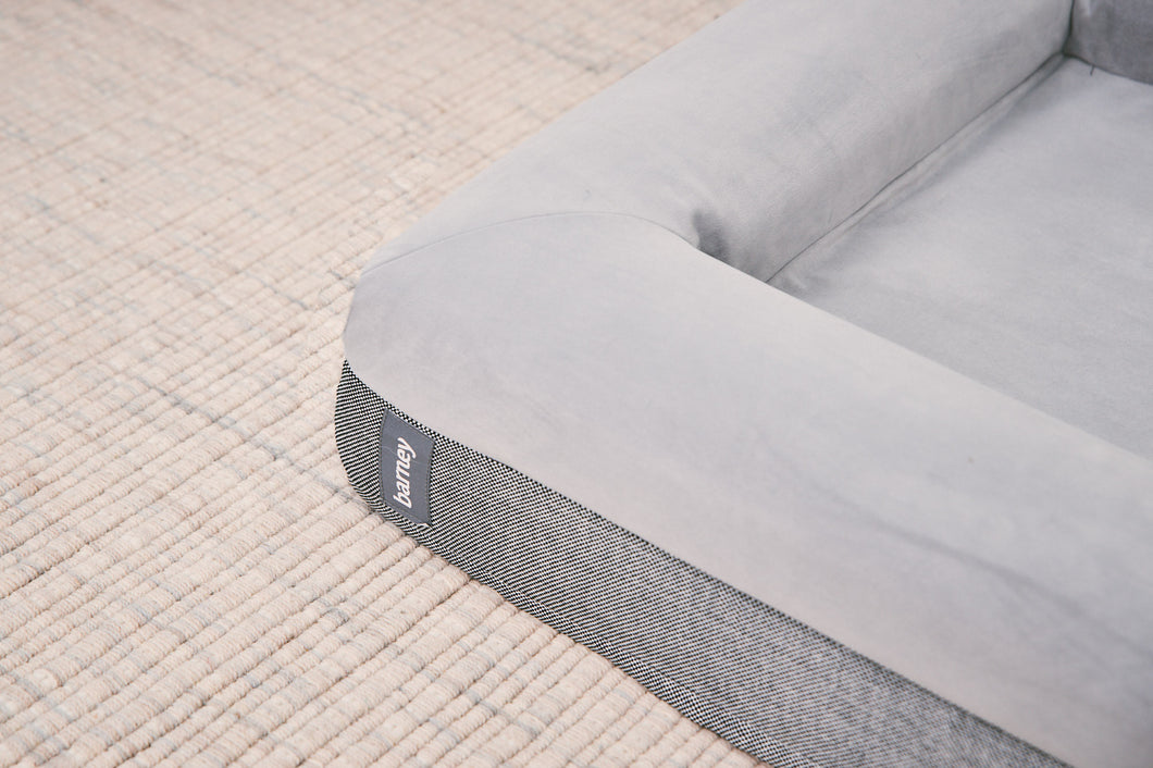 Spare Barney Bed Cover - Original Colour